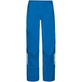 VAUDE Moab - Pantalón largo Hombre - azul